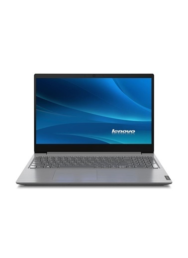 """Lenovo V15 Ada Amd R5 3500U 4Gb 1Tb+128Gb Ssd W10P 15.6"""" Fhd 82C700C7Txz32 Renkli"""